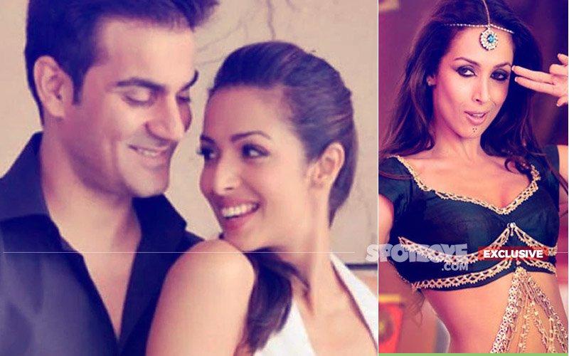 Despite Divorce, Arbaaz Khan Hints At Malaika Arora Playing Munni In His Dabangg 3!