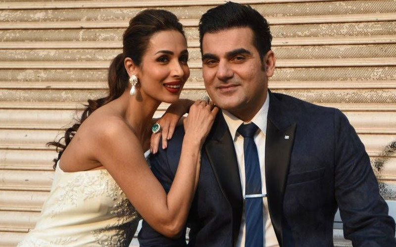 """Arbaaz Khan Finally Opens Up On His Divorce With Malaika Arora: """"Everything Seemed Fine But It Crumbled"""""""