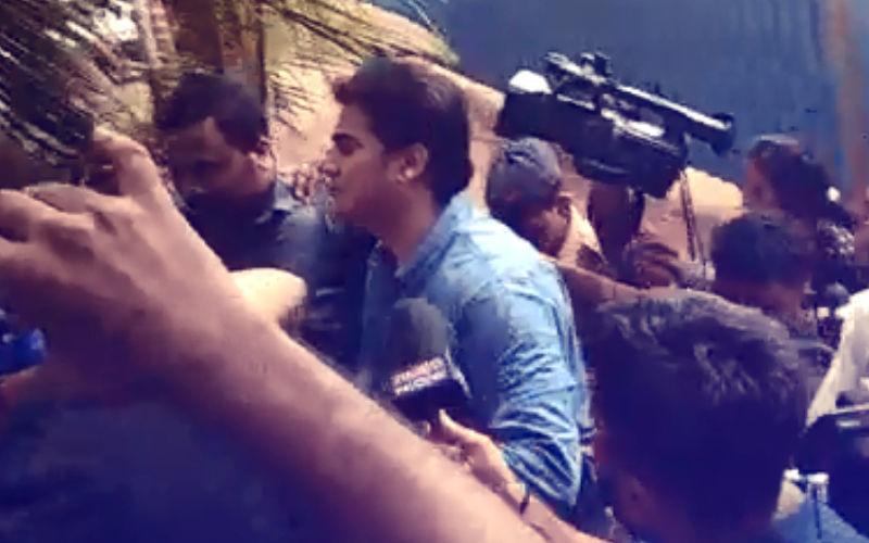 IPL मामला: अरबाज़ खान ने किया कबूल, बुकी सोनू जालान के जरिए लगाते थे सट्टा
