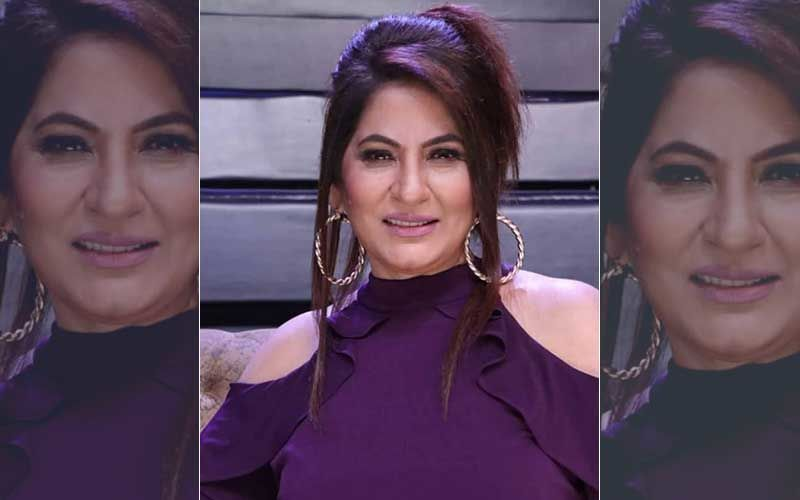 Archana Puran Singh Memes Herself; Shares Her Favourites As She Trends After Navjot Singh Sidhu Resigns As Punjab Congress Chief