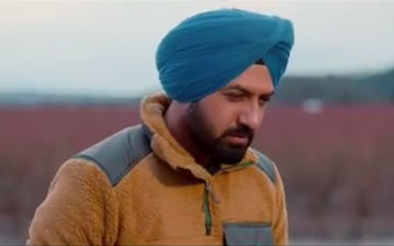 Ardaas Karaan: Gippy Grewal Shares Teaser Of The Next Song 'Tere Rang Niyare'