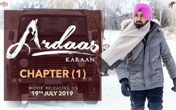 Gippy Grewal's Directorial 'Ardaas Karaan' Chapter 1 (Trailer) Is Out Now