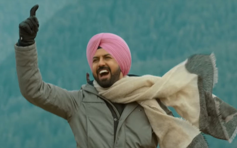 'Ardaas Karaan' New Song 'Bachpan' Will Make You Feel Nostalgic
