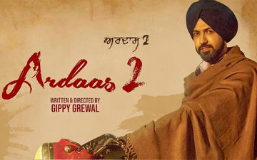 Gippy Grewal's Directorial 'Ardaas Karaan' Chapter 1 To Release on June 20, Mind You It Is Not The Trailer!