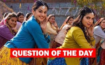 Are You Planning To Watch Saand Ki Aankh This Diwali Weekend?