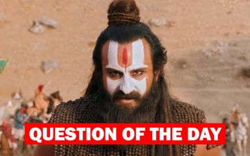Are You Planning To Watch Saif Ali Khan's Laal Kaptaan This Weekend?
