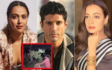 Mumbai Aarey Forest Protest: Farhan Akhtar, Dia Mirza, Swara Bhasker And Others Angry Over Midnight Cutting Of 400 Trees