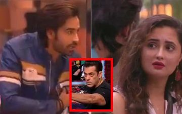 Bigg Boss 13 Dec 7 2019 SPOILER ALERT: Furious Salman Khan Reveals SHOCKING Secret About Arhaan Khan With Rashami Desai
