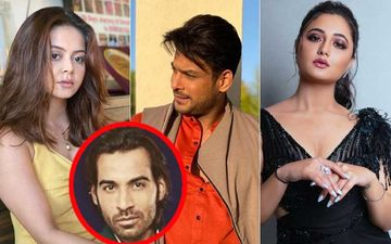 Arhaan Khan's Fan Sends Death Threats To Devoleena, Sidharth And Rashami; Devo Complains To Mumbai Police And Cyber Cell