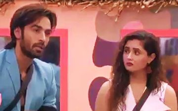 Bigg Boss 13: Did Arhaan Khan Abuse His Access To Rashami Desai's Bank Account And House While She Was Inside?