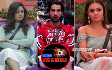 Arhaan Khan, Devoleena Bhattacharjee Did NO WRONG By Telling Rashami Desai That She Was BLIND To Propose To You- EXCLUSIVE