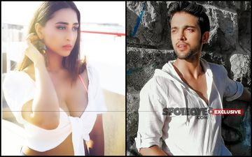 Ariah Agarwal Expectedly Denies Dating Parth Samthaan But Khabris Insist, 'It Is Love, It's Early Days, She Won't Admit'- EXCLUSIVE
