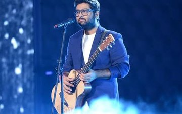 SAY WHAT? Arijit Singh Considered Quitting The Music Industry !