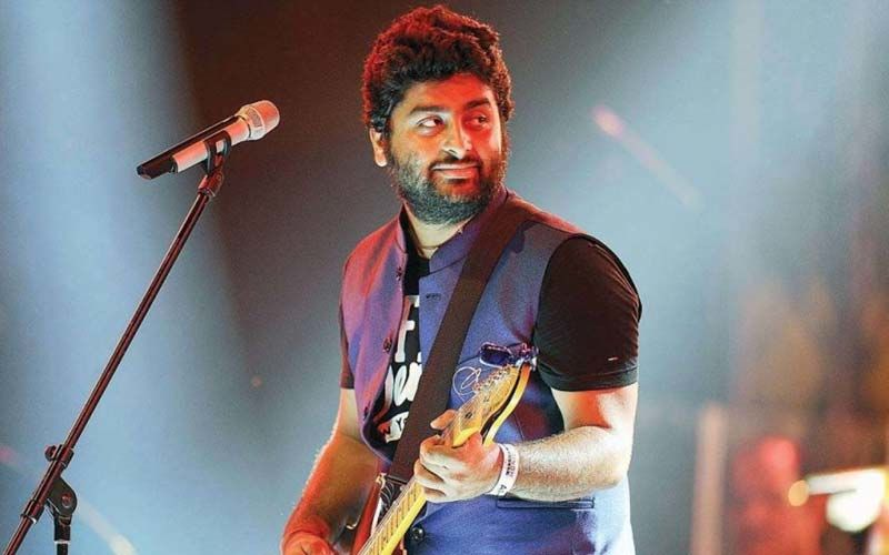 Arijit Singh Invests In 4 Flats Worth A Staggering Rs 9 CRORE; Shells Out Rs 54 Lakh In Stamp Duties Alone- Reports