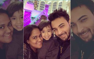 Salman Khan To Become Mamu Again! Arpita Khan Sharma and Aayush Sharma Set To Welcome Baby No 2: Reports