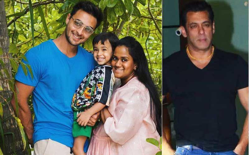 Arpita Khan To Be Hospitalised Tonight: Baby To Arrive On Bhai Salman Khan's 54th Birthday