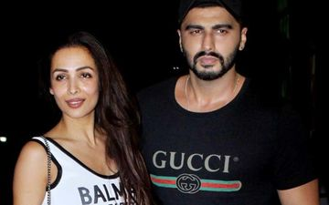 "Malaika Arora Says, ""Take A Flying F**k"" To Those Commenting On Her Age Difference With Boyfriend Arjun Kapoor"