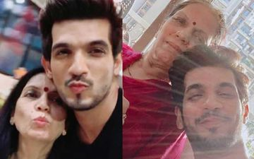Arjun Bijlani Worries About Diabetic Mother During Coronavirus; 'After Father Passed Away I've Been Her Support, Unbelievable Can't Meet Her'