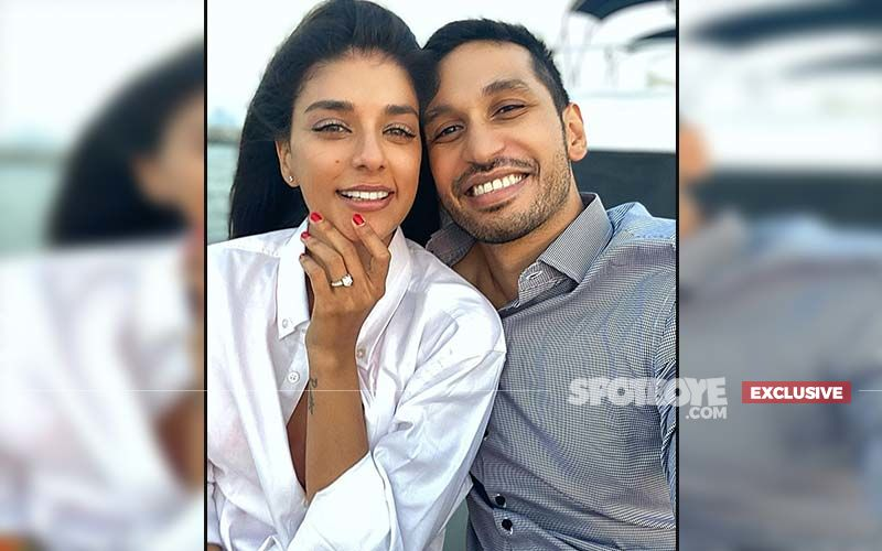 Singer Arjun Kanungo Reveals His Wedding Plans With Fiance Carla Dennis- EXCLUSIVE
