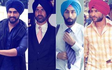 Is Arjun Kapoor In Mubarakan A Cuter Sardar Than Akshay Kumar, Ranbir Kapoor & Saif Ali Khan?