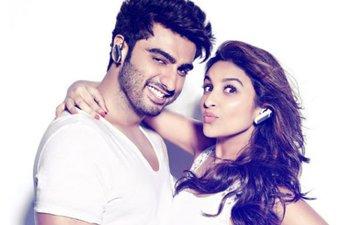 Sandeep Aur Pinky Faraar Is The Title Of Arjun Kapoor & Parineeti Chopra's Next