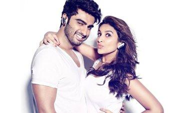 Arjun Kapoor & Parineeti Chopra To Reunite Onscreen For Dibakar Banerjee's Next