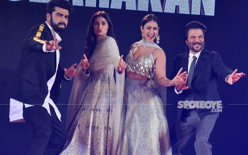 Mubarak! Mubarakan Gets A Sudden Fillip, Bags Extra Screens After Good Box-Office Run