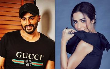 Mystery Behind Arjun Kapoor's Caps Resolved; Ladylove Malaika Arora Has Something To Say