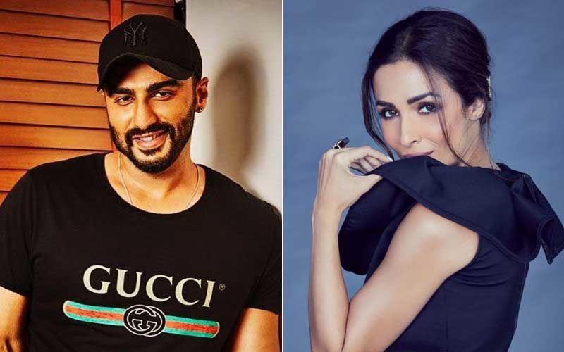 Mystery Behind Arjun Kapoor's Caps Resolved; Ladylove Malaika Arora Has Something To Say