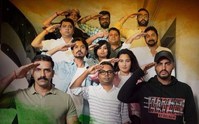 इस एक डायलॉग के चलते दुबई में रिलीज नहीं हो पाएगी अर्जुन कपूर की फिल्म 'इंडियाज मोस्ट वांटेड'
