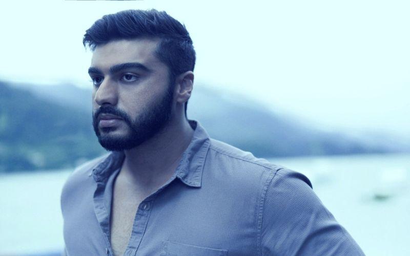 फिल्म 'इंडियाज मोस्ट वॉन्टेड' से अर्जुन कपूर का लुक आया सामने, पहली नजर में पहचाना हुआ मुश्किल