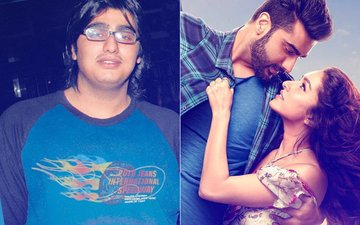 Arjun Kapoor Was Unfit And Could Not Get A Girlfriend