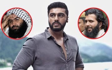 Arjun Kapoor's India's Most Wanted Based On Terrorist Yasin Bhatkal, Not Masood Azhar