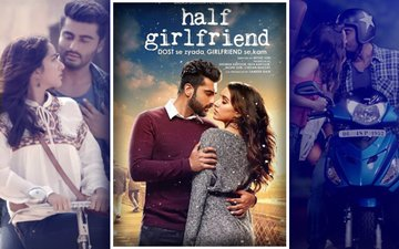 Movie Review: Half Girlfriend Se Dosti Karoge? Sure, If You Want A Sar Dard