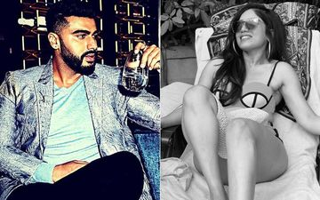 Arjun Kapoor And Bhumi Pednekar Urge Their Fans To 'Save Water' Amidst India's Ongoing Water Crisis