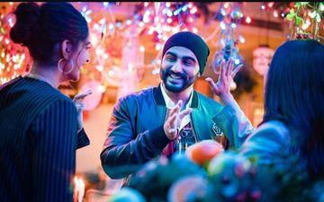 इस हफ्ते रिलीज होगी सोनम कपूर की फिल्म एक लड़की को देखा तो ऐसा लगा, अर्जुन कपूर ने ऐसे की तारीफ
