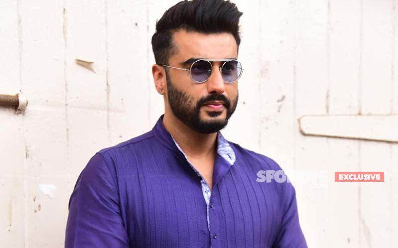 Not Arjun Kapoor, This Actor Was The First Choice For Sardar Ka Grandson - EXCLUSIVE
