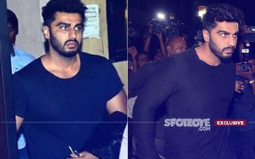 Sridevi Death Mystery, JUST IN: Arjun Kapoor Rushing To Dubai To Be By Father's Side