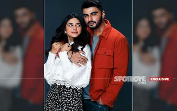 Arjun Kapoor And Rakul Preet's Forthcoming Film Finally Gets A Title; Click To Know What That Is- EXCLUSIVE