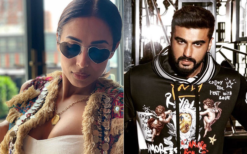New York Seems To Agree With Malaika Arora, Lady Looks Drop Dead Gorgeous On A Date Night With Arjun Kapoor