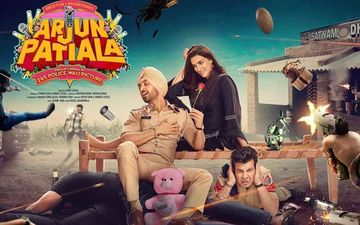 Arjun Patiala Box-Office Collections Day 1: Kriti Sanon, Diljit Dosanjh And Varun Sharma Starrer Sees A Gloomy Opening