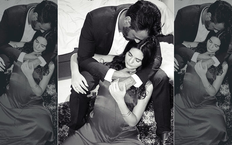 Arjun Rampal Declares That His Girlfriend Gabriella Demetriades Is Pregnant? Congratulations!