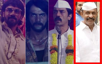 Daddy Trailer Out: Arjun Rampal Rocks The Gangster Look In Arun Gawli Biopic