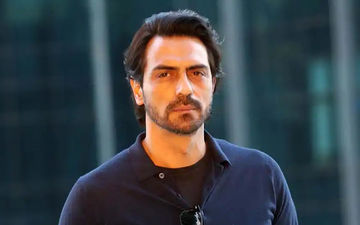 Arjun Rampal In Legal Trouble; Sued For Not Repaying Rs 1 Cr Loan