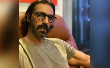 Arjun Rampal Arrives For Questioning At NCB Office After An Australian National Linked To The Actor Gets Arrested In Drug Case