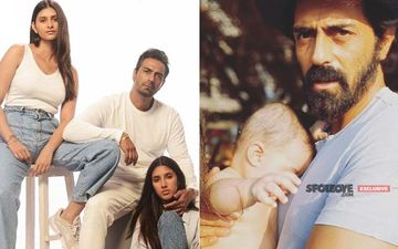 Arjun Rampal To Do THIS For Son Arik; HINT: He Did It For His Daughters Too- EXCLUSIVE