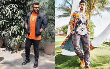 अर्जुन कपूर ने रणवीर सिंह को किया उनके फैशन के लिए ट्रोल, कही ऐसी बात