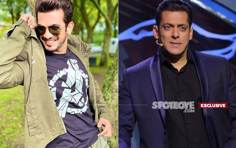 Bigg Boss 15: Khatron Ke Khiladi 11 Contestant Arjun Bijlani To Participate In Salman Khan's Show?- EXCLUSIVE
