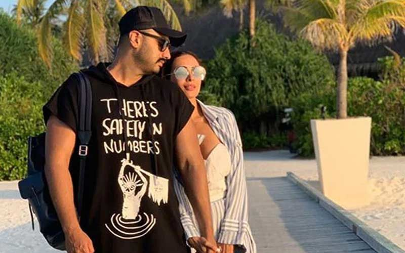 When Arjun Kapoor Had Refuted His Marriage Rumours With Girlfriend Malaika Arora, 'I Am Not Getting Married'