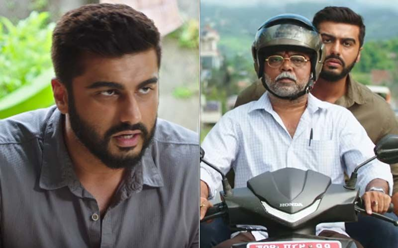 India's Most Wanted Trailer: Arjun Kapoor Sets High Expectations!